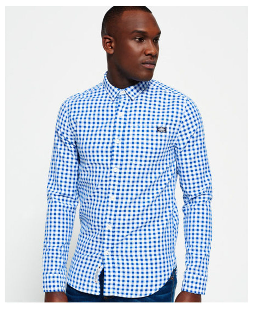 Superdry Boston Riveter Shirt