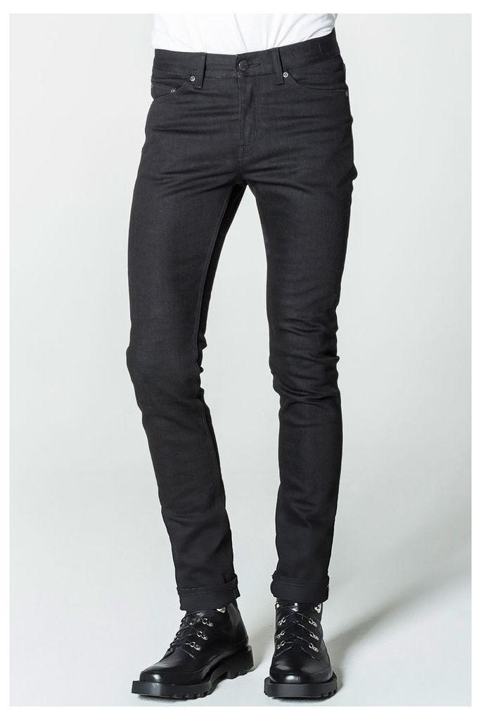 Sonic Black Sea Jeans