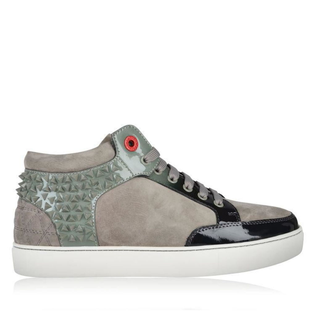 ROYAUMS Kilian High Top Trainers