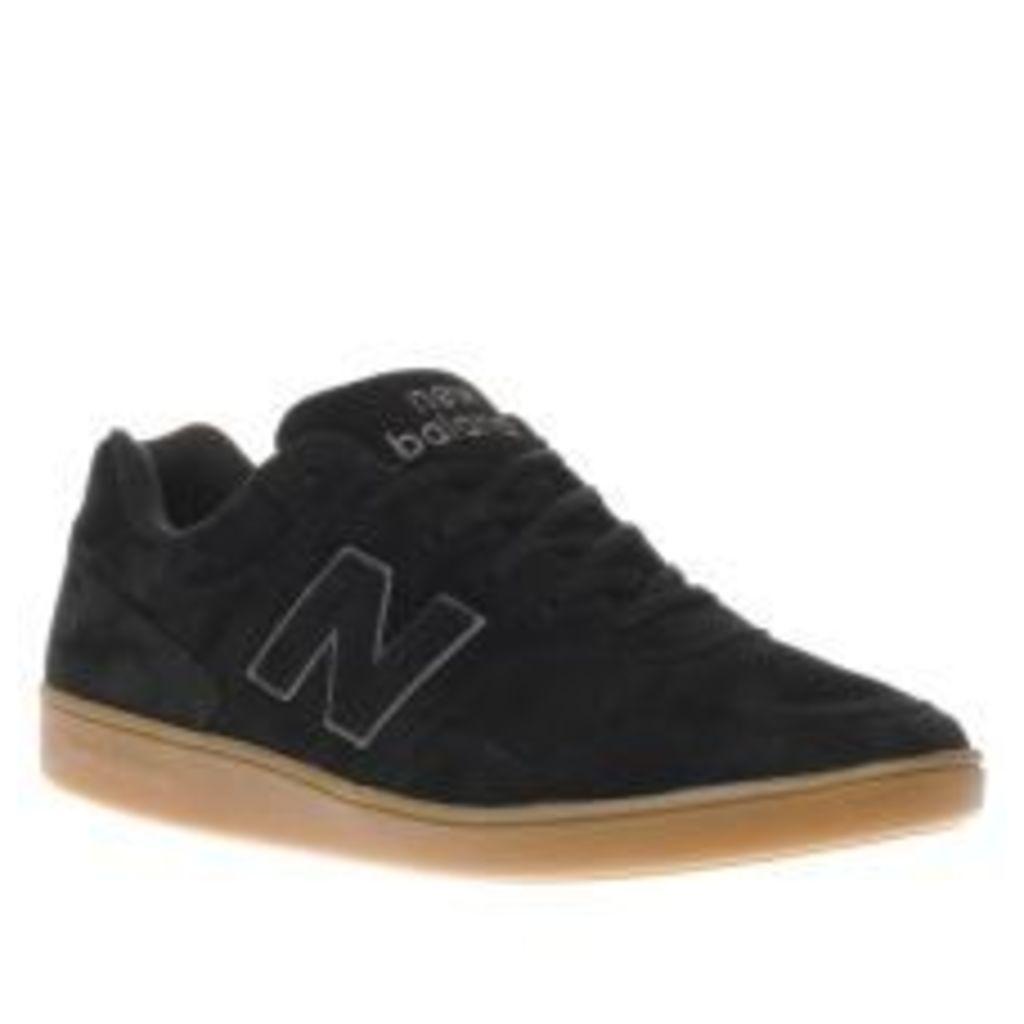 New Balance Black 288 Trainers