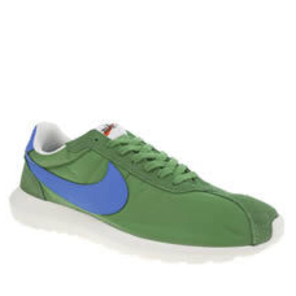 Nike Green Roshe Ld1000 Trainers