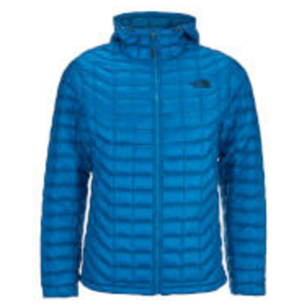 The North Face Men's ThermoBall™ Hoody - Banff Blue - XXL