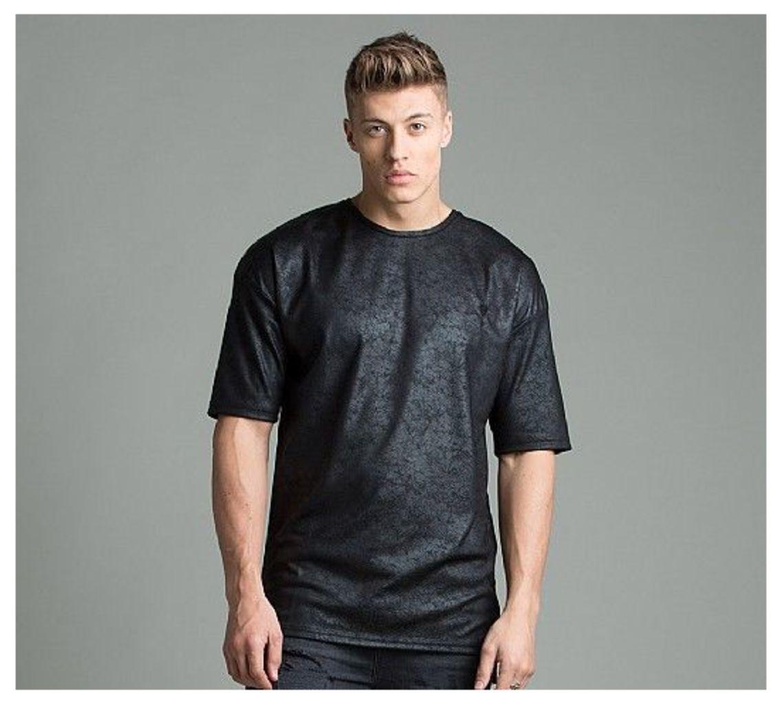 Santino Coated T-Shirt