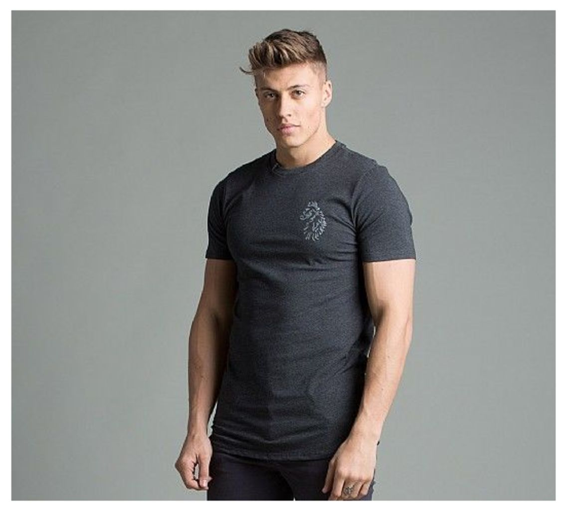 Bowen Long Line T-Shirt