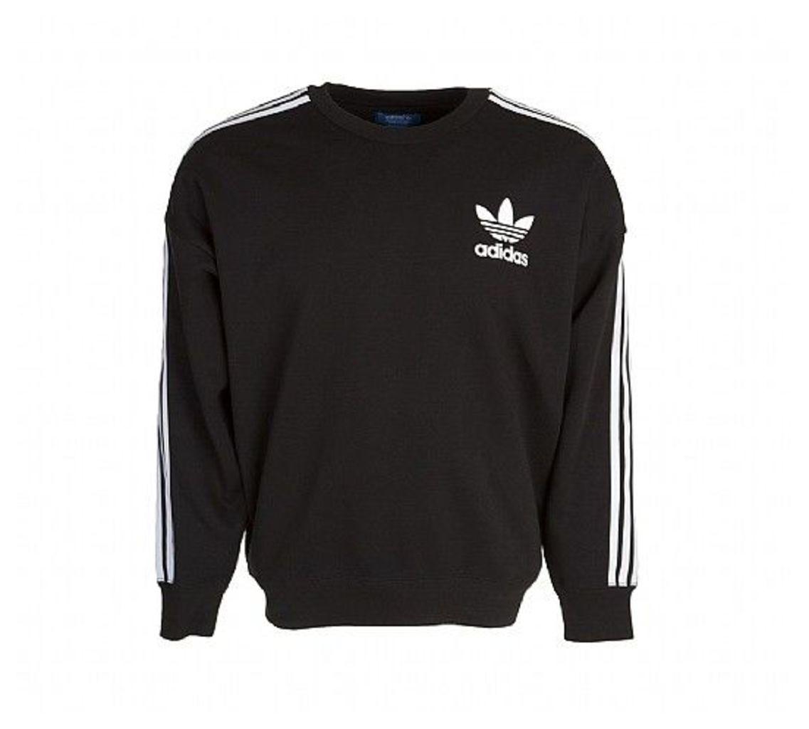 ADC Fashion Crewneck Sweatshirt