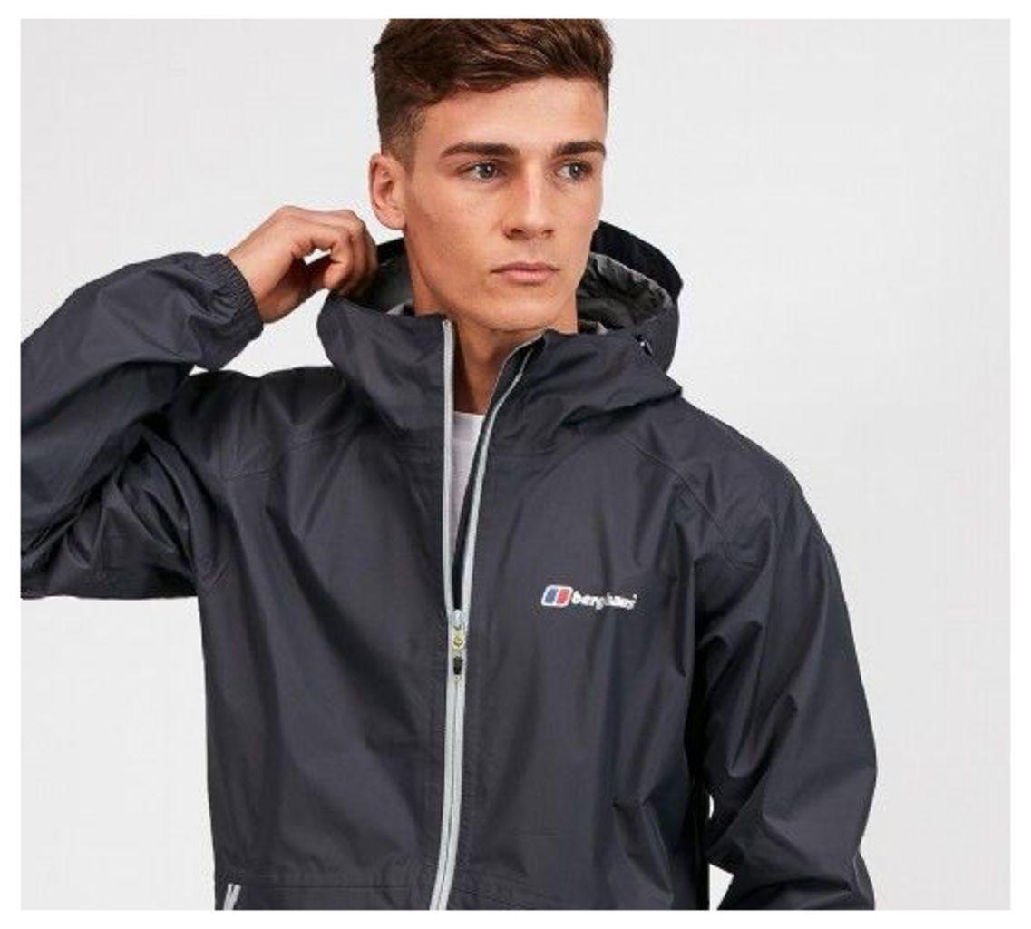 Deluge Light Jacket