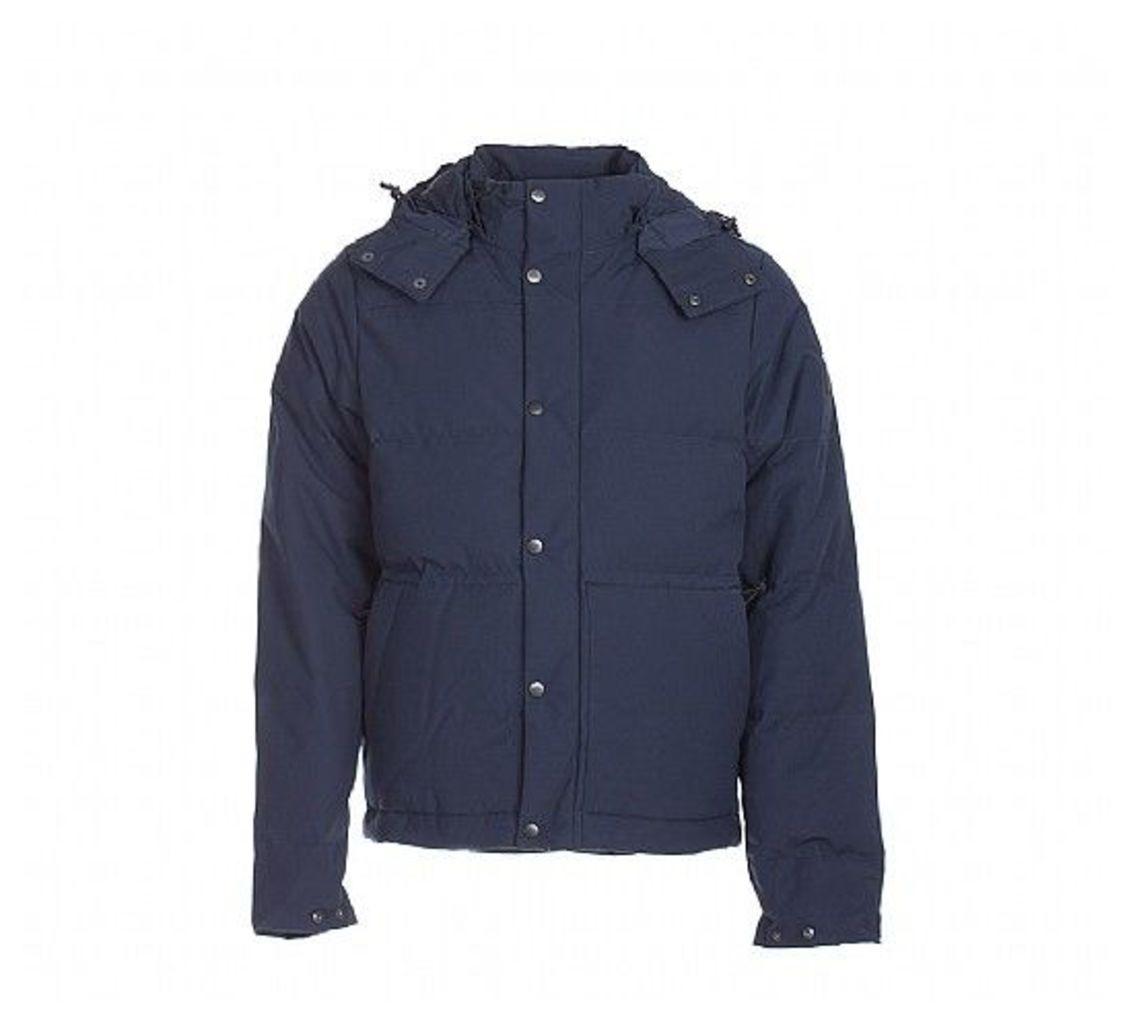 Black Label Box Canyon Jacket