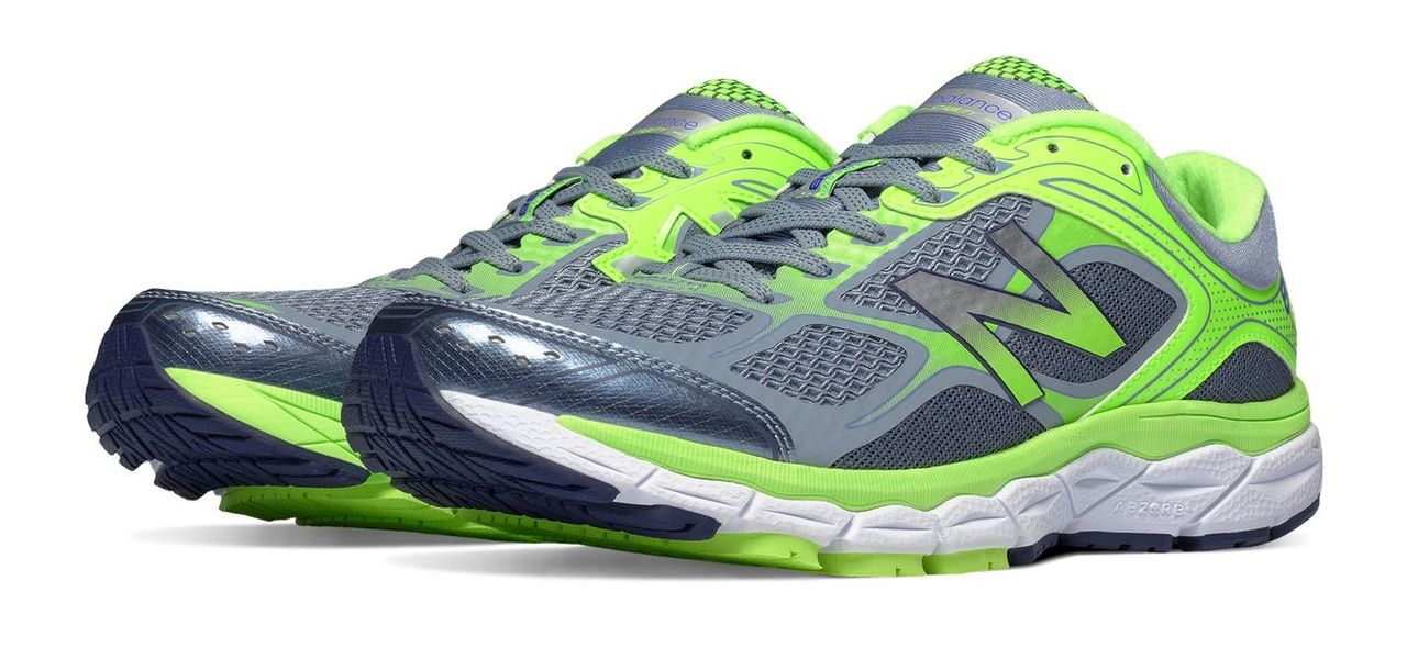 New Balance New Balance 860v6 Men's Footwear Outlet M860GY6