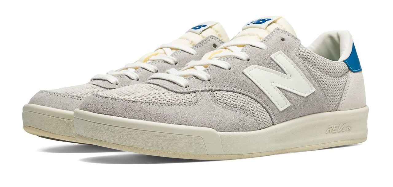 New Balance 300 Vintage Men's Court Classics CRT300AG