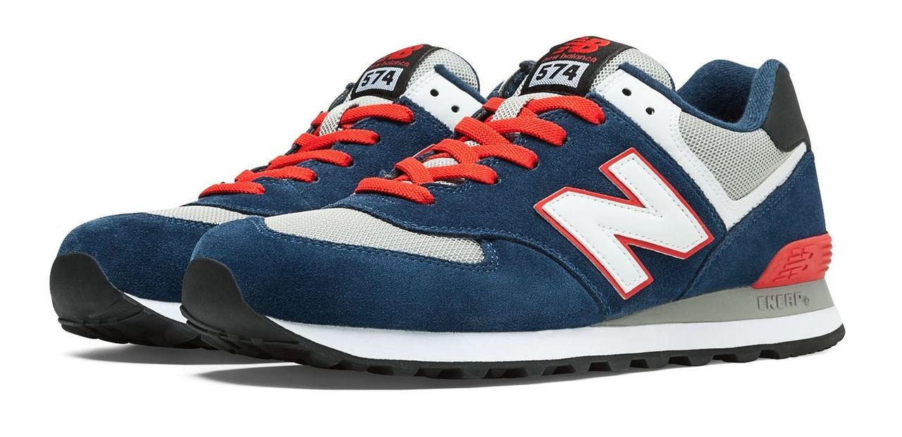 New Balance Core 574 Men's Classic 574 ML574CPM