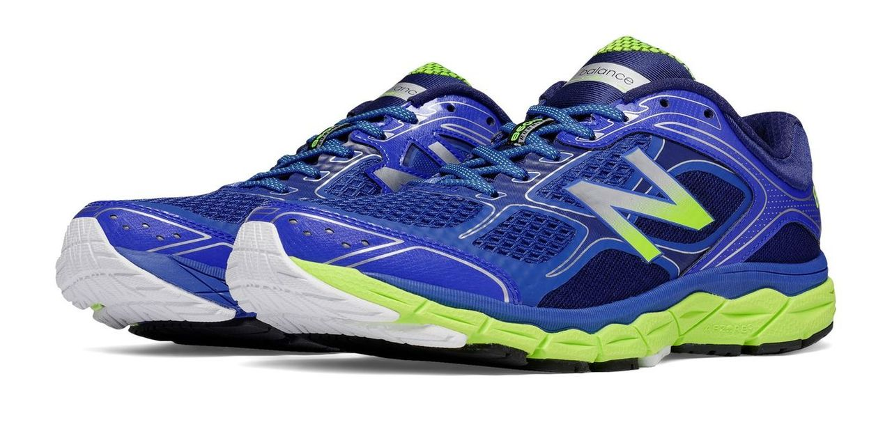 New Balance New Balance 860v6 Men's Footwear Outlet M860BB6