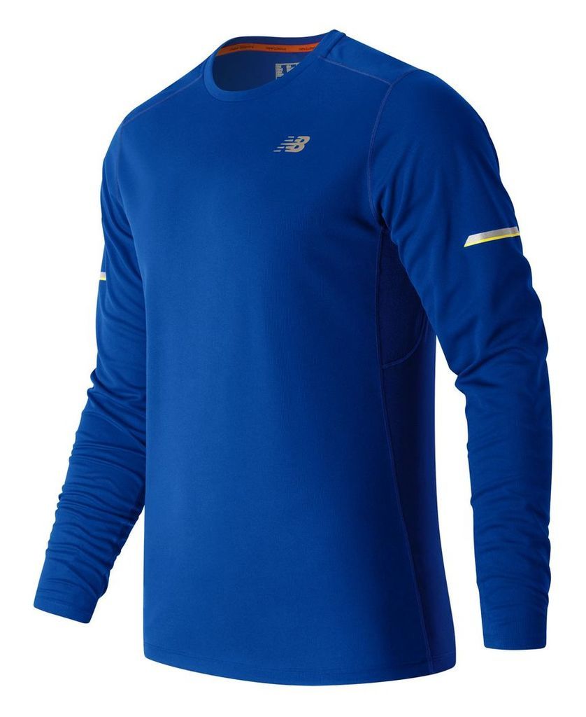 New Balance NB Ice Long Sleeve Men's Performance MT63224MIB