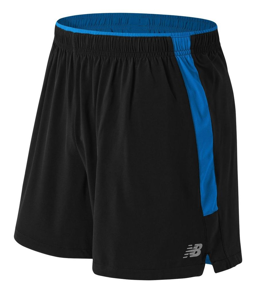 New Balance Impact 5 Inch Track Short Men's Shop By Price - Men MS53226BCT