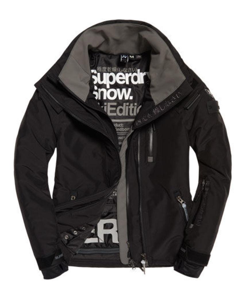 Superdry Snow Windbomber Jacket