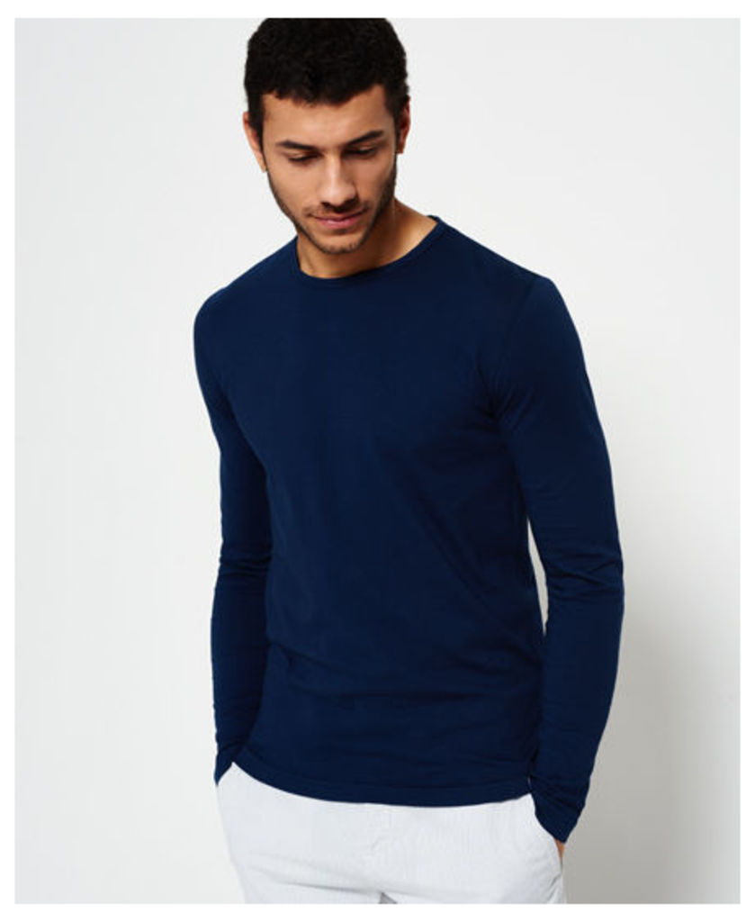 Superdry IE Refined Overdyed T-shirt