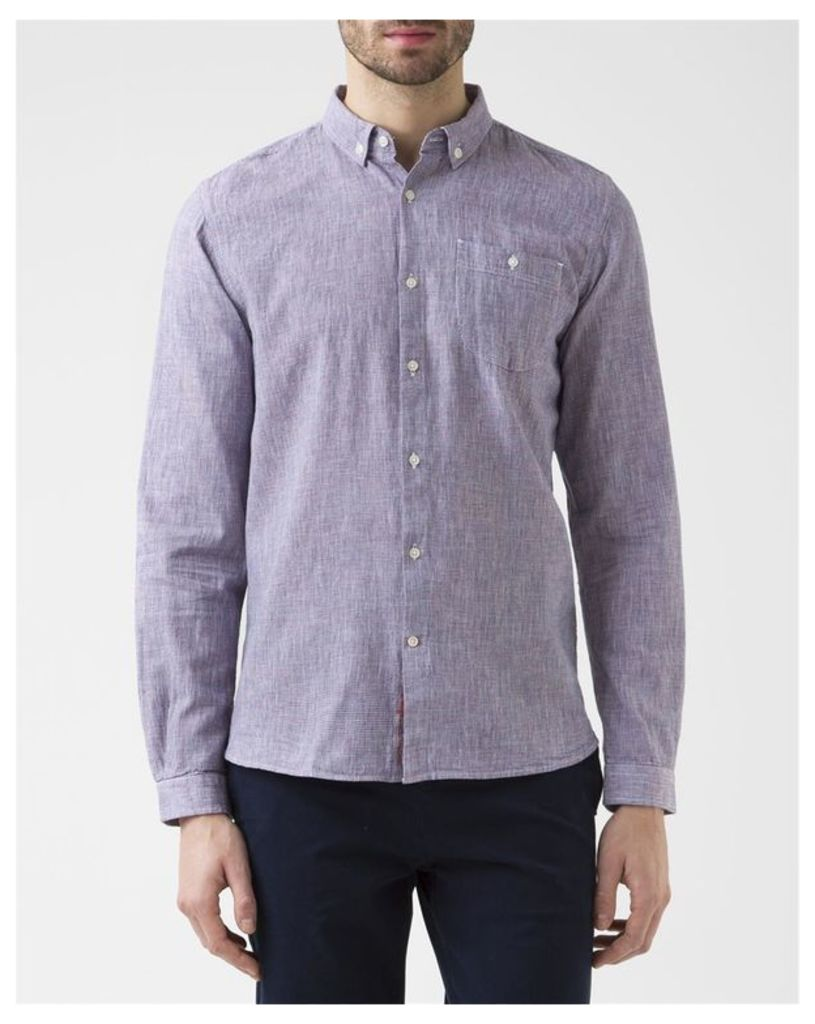Gray Dog Shirt