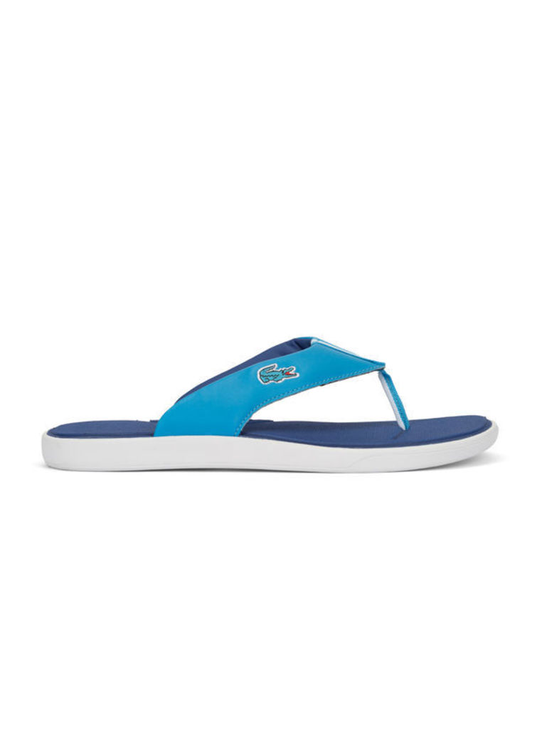 L30 Blue Flip Flops