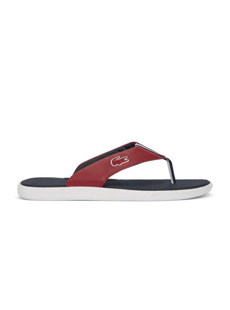 Red L30 Flip Flops