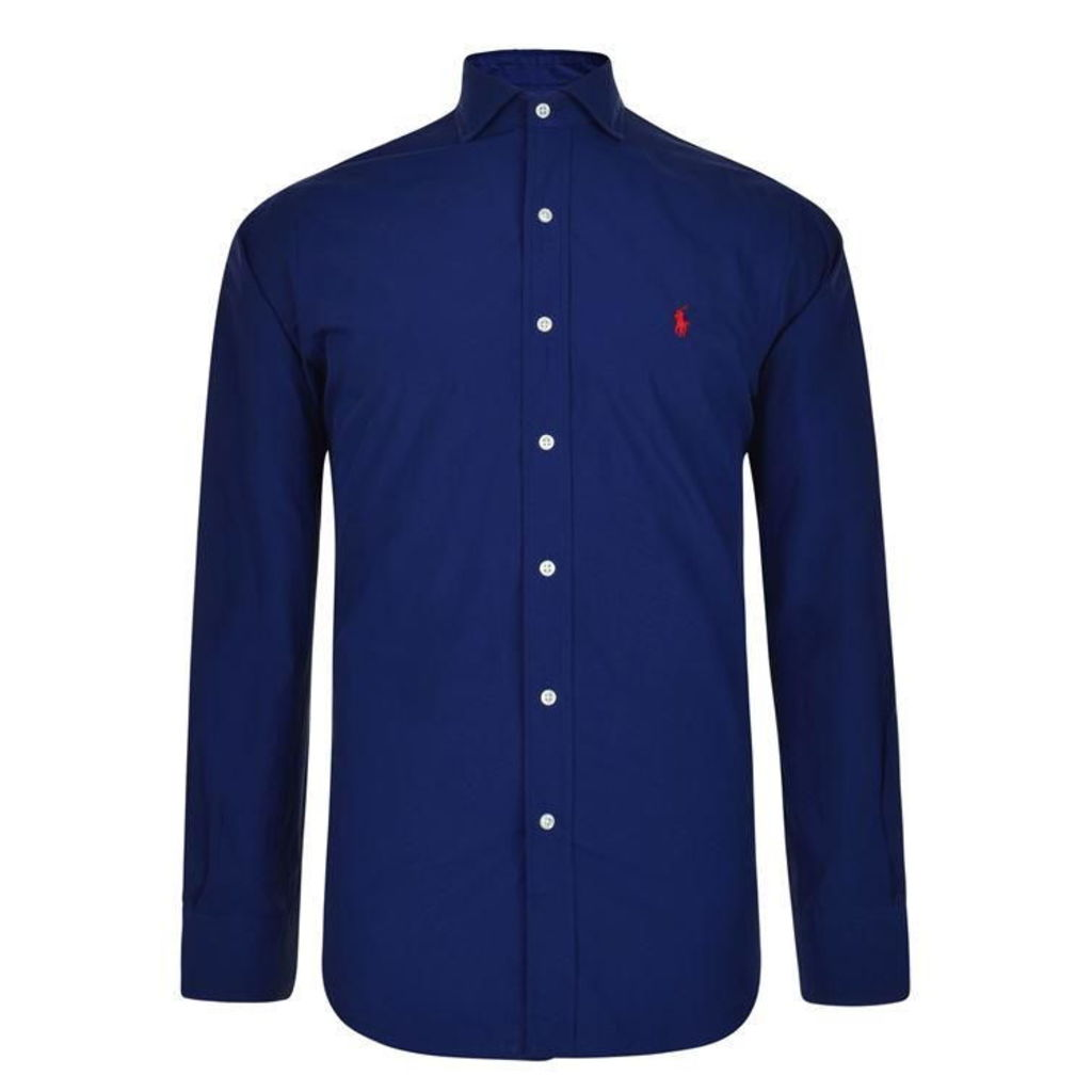 POLO RALPH LAUREN Custom Poplin Shirt