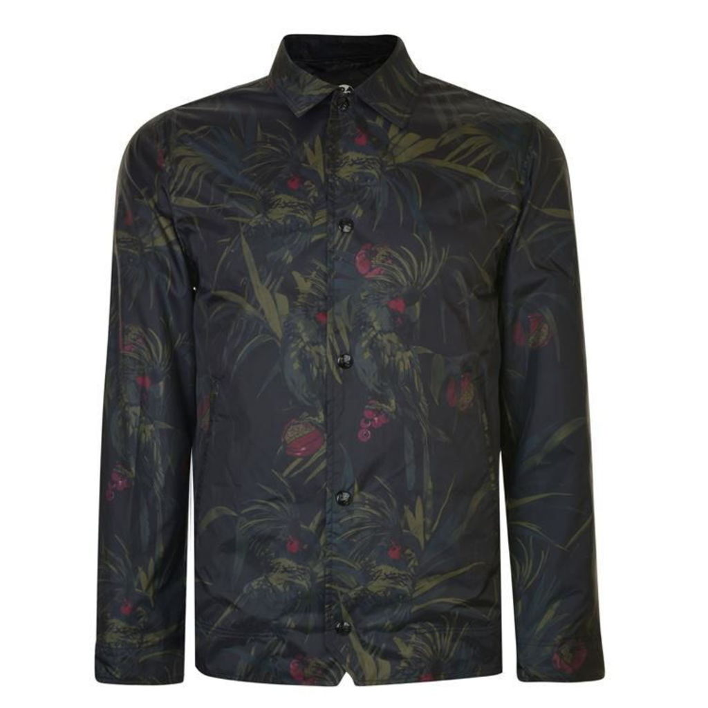 PS BY PAUL SMITH Jungle Print Jacket