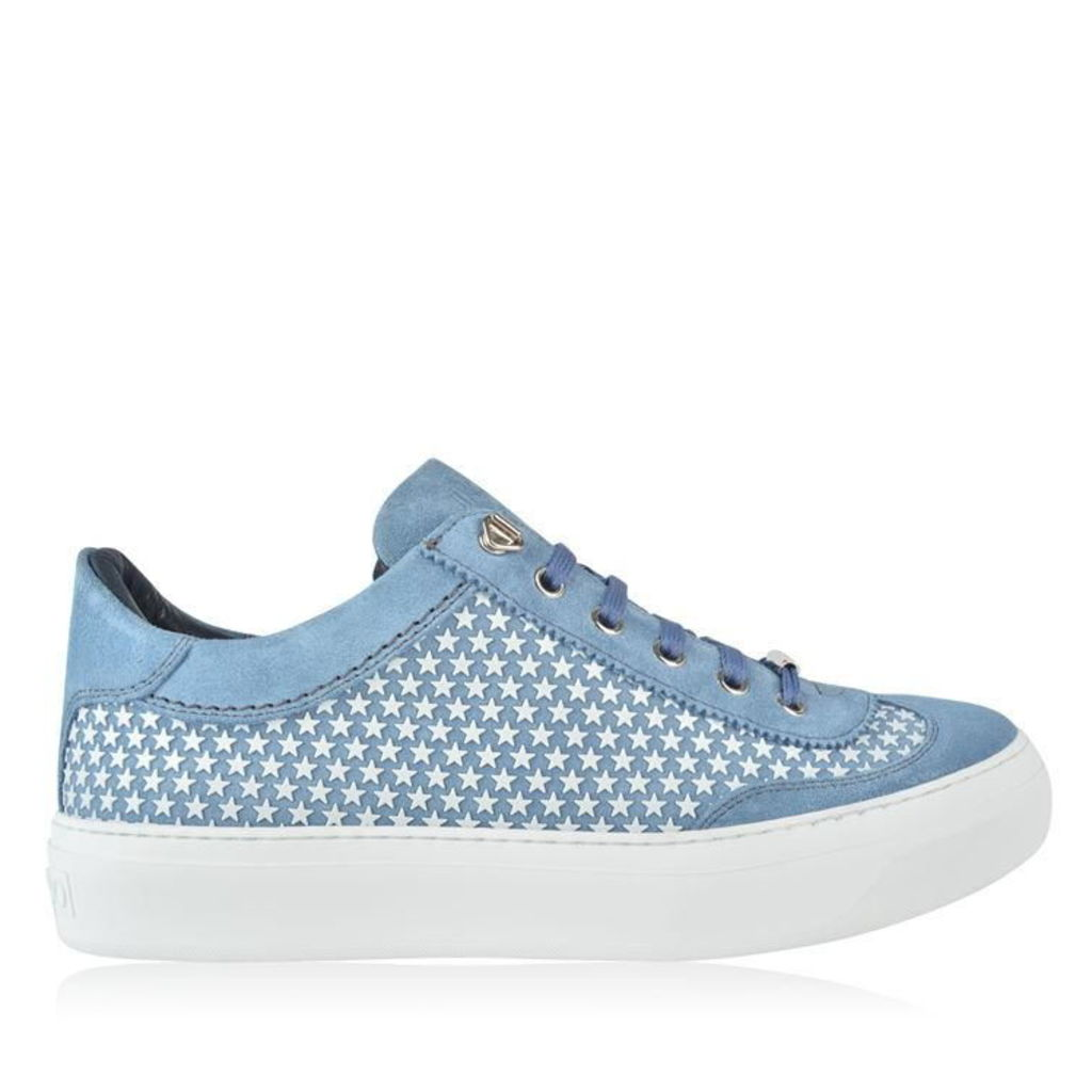 JIMMY CHOO Ace Low Top Trainers