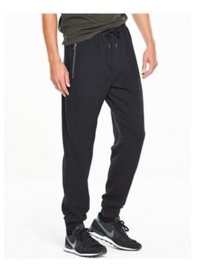 V By Very Zip Pocket Jog Pants
