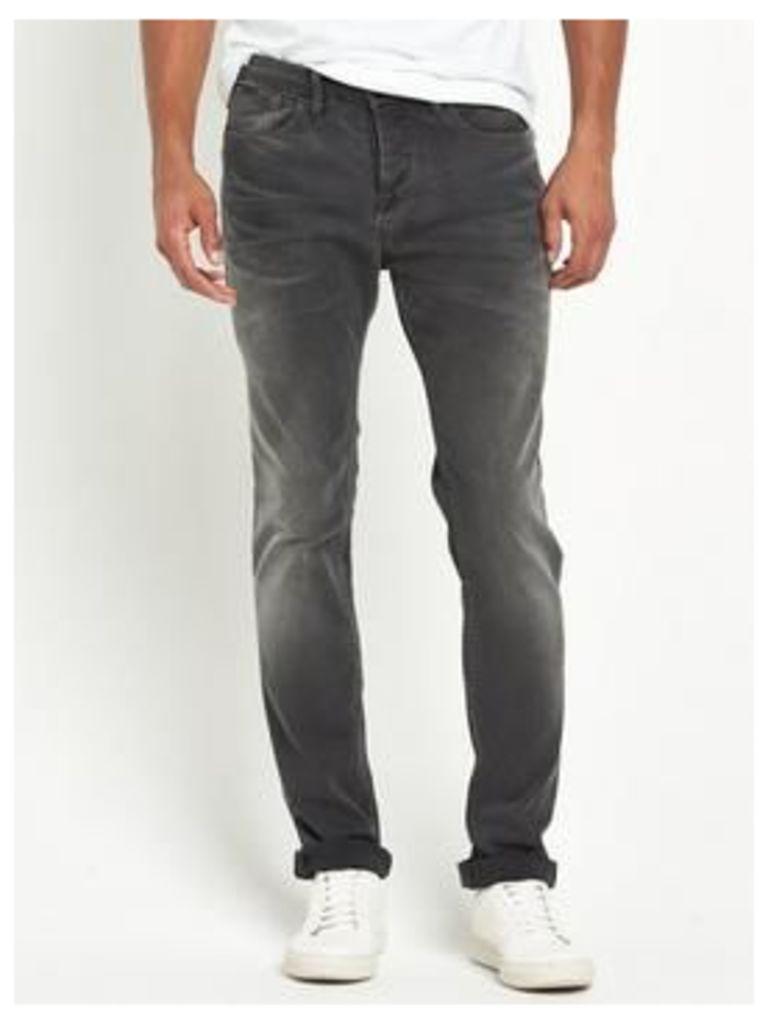 Calvin Klein Skinny Fit Mens Jeans