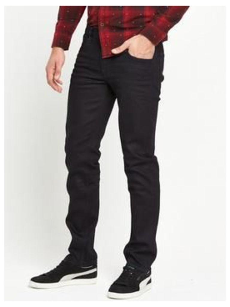 Lee Daren Straight Jeans
