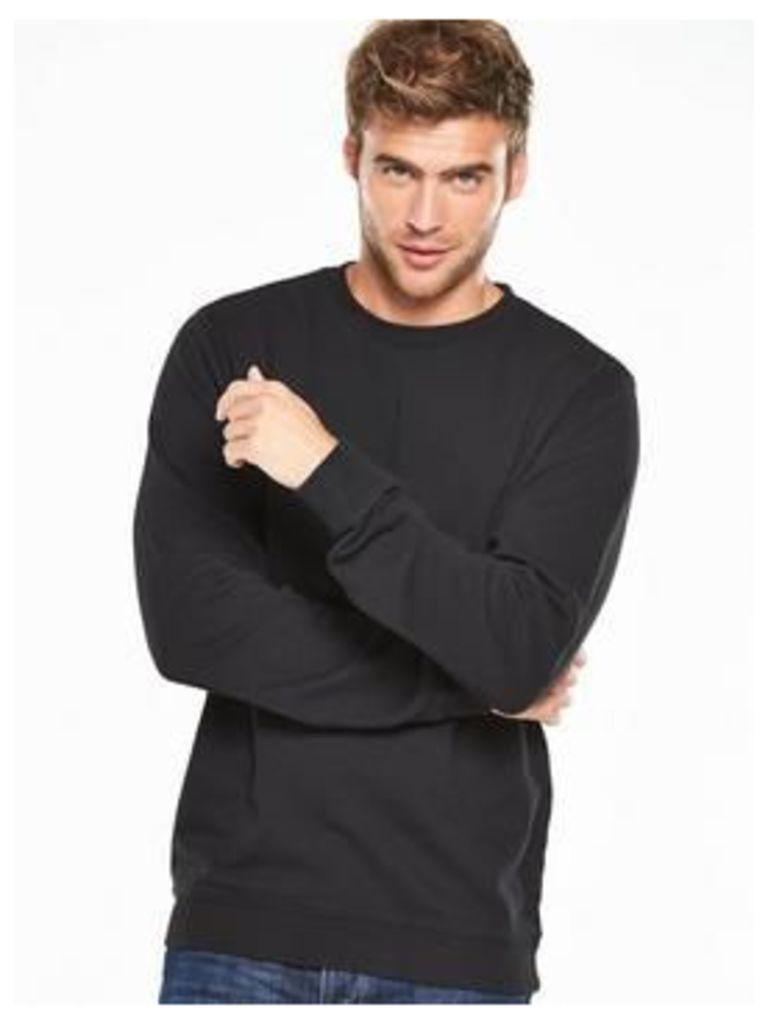 V By Very Crew Neck Sweatshirt