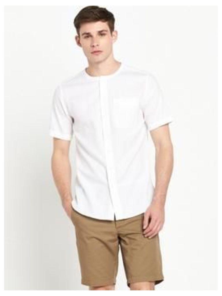Jack & Jones Jack And Jones Premium Aiden Short Sleeved Shirt