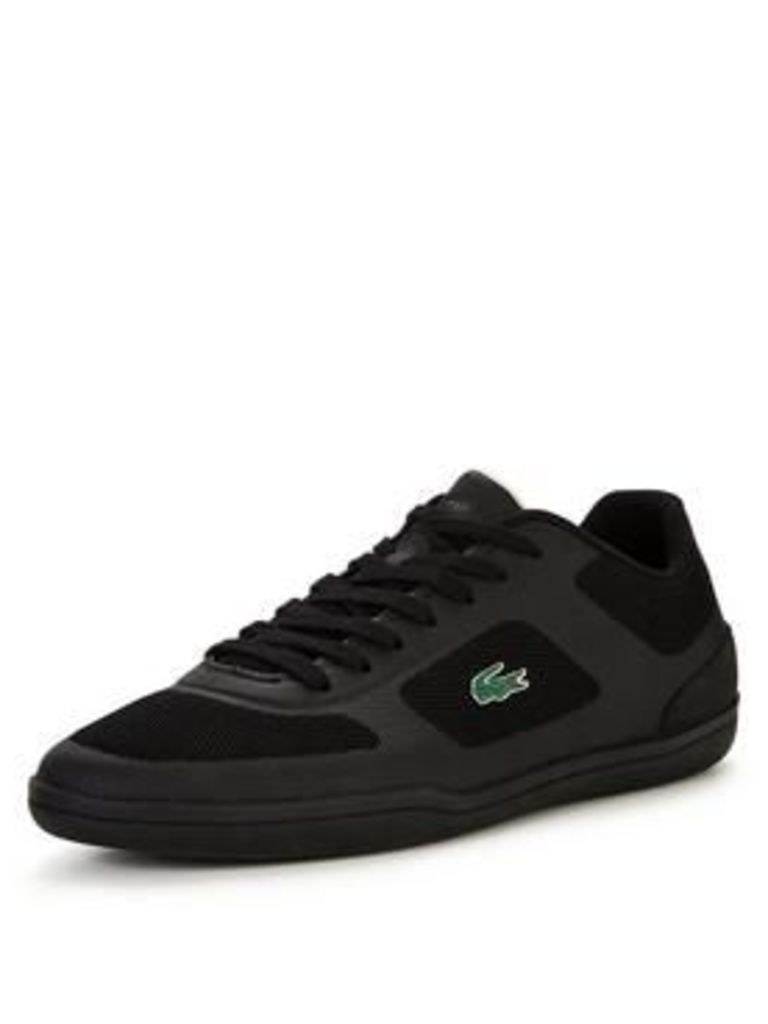Lacoste Court Minimal Trainers