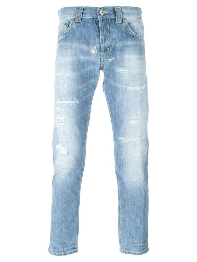 Dondup 'Mius' jeans, Men's, Size: 32, Blue