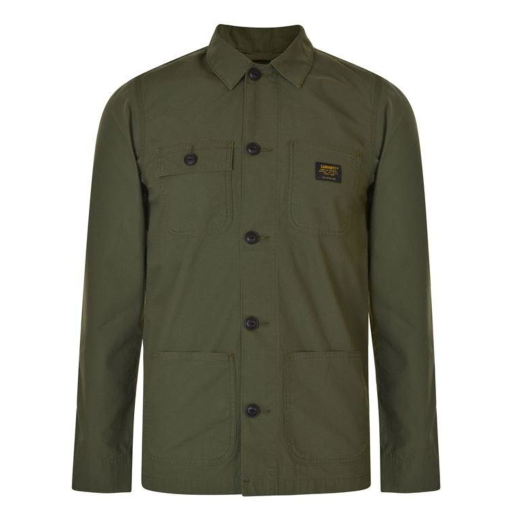 CARHARTT Michigan Chore Coat