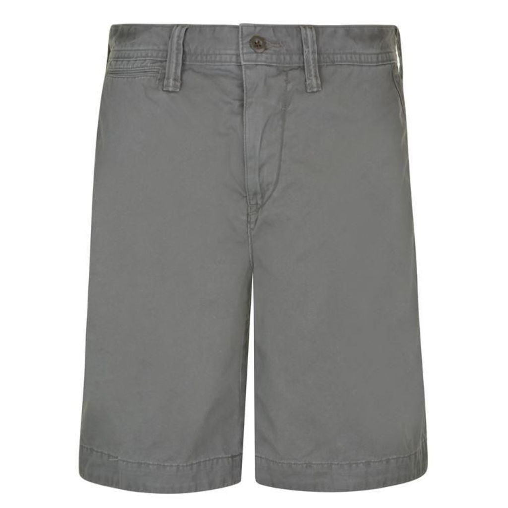 POLO RALPH LAUREN Cotton Shorts