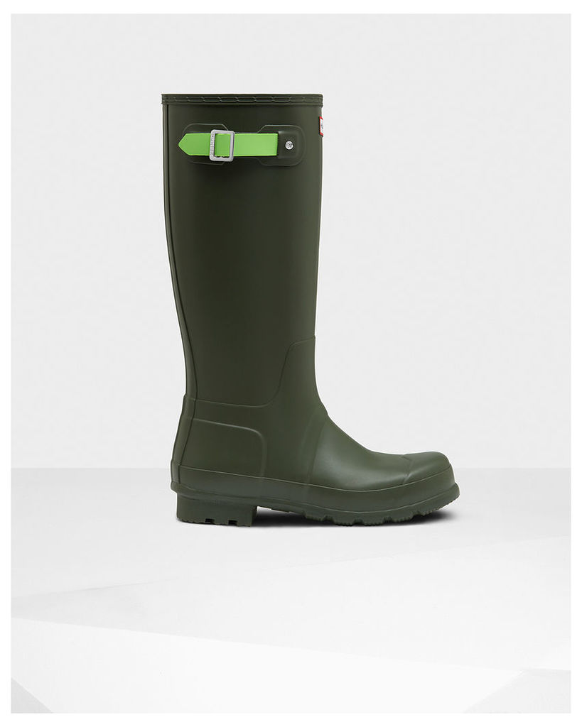 Men's Original Tall Wellington Boots