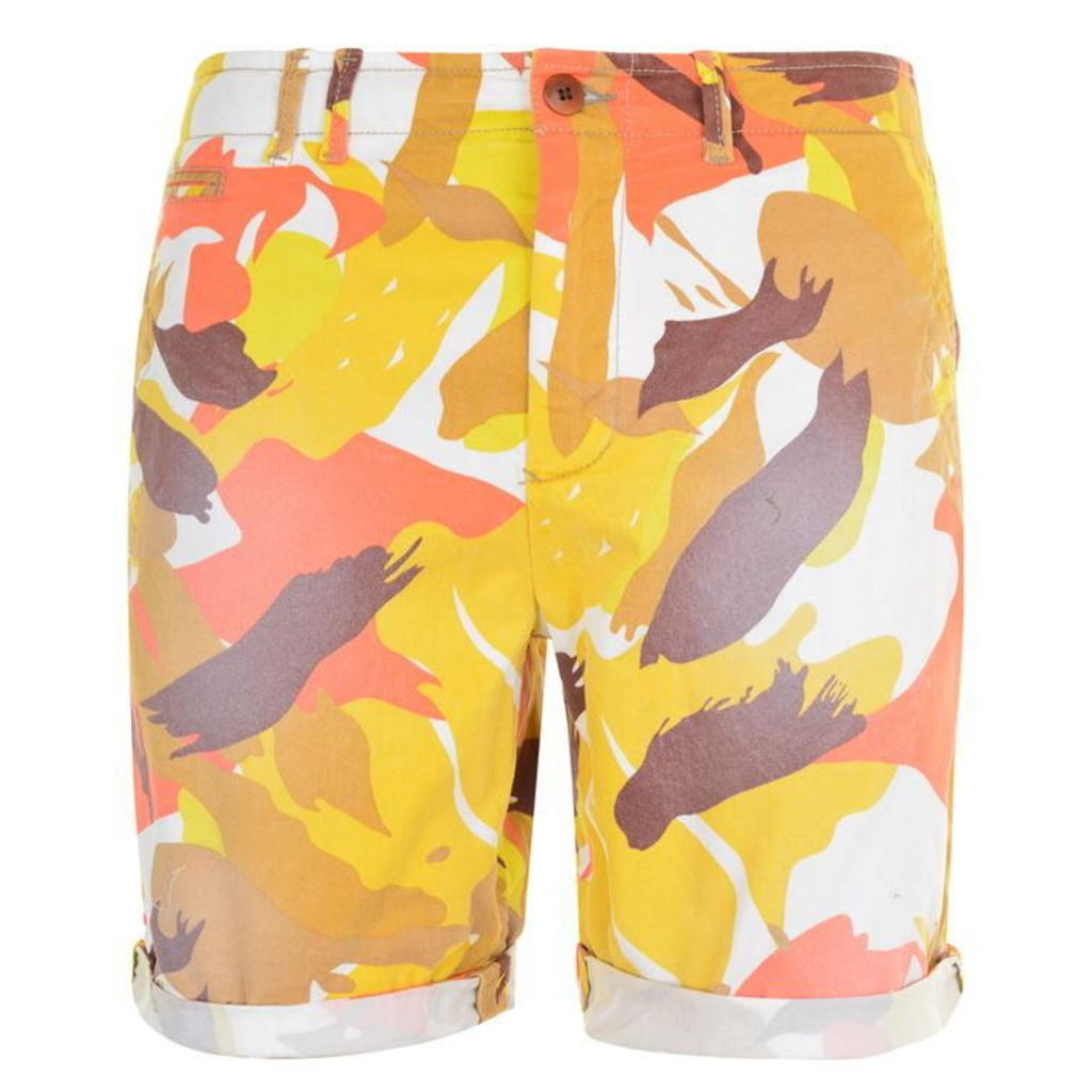 SCOTCH AND SODA Chino Shorts