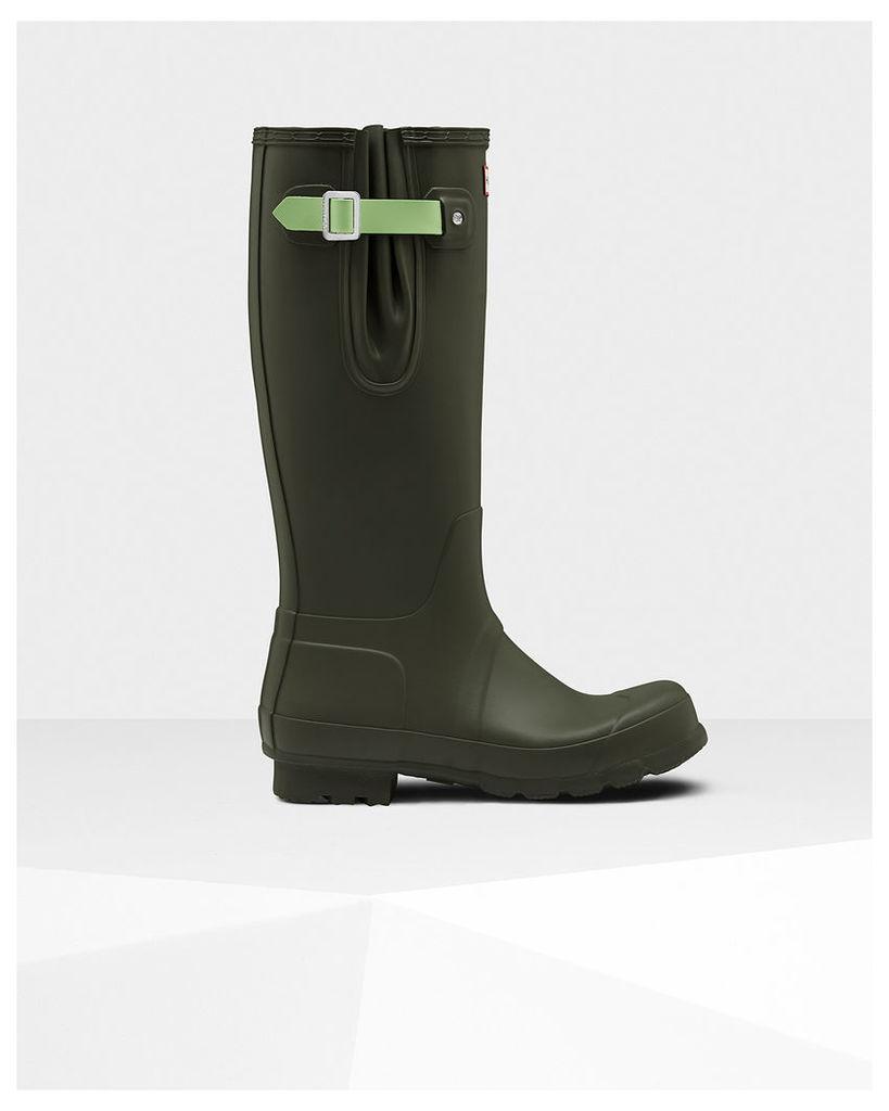 Men's Original Side Adjustable Wellington Boots