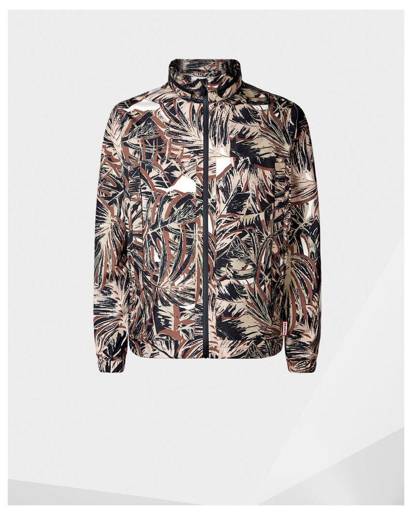 Men's Original 3 Layer Printed Jacket