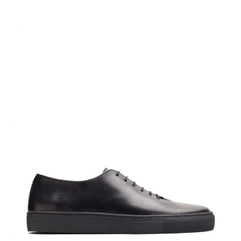 Rugger Sneaker - Black