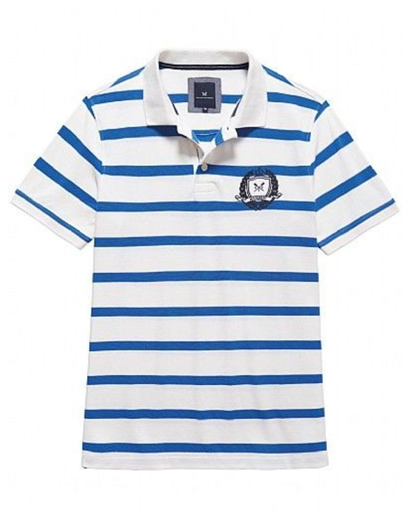 Paxton Classic Fit Polo