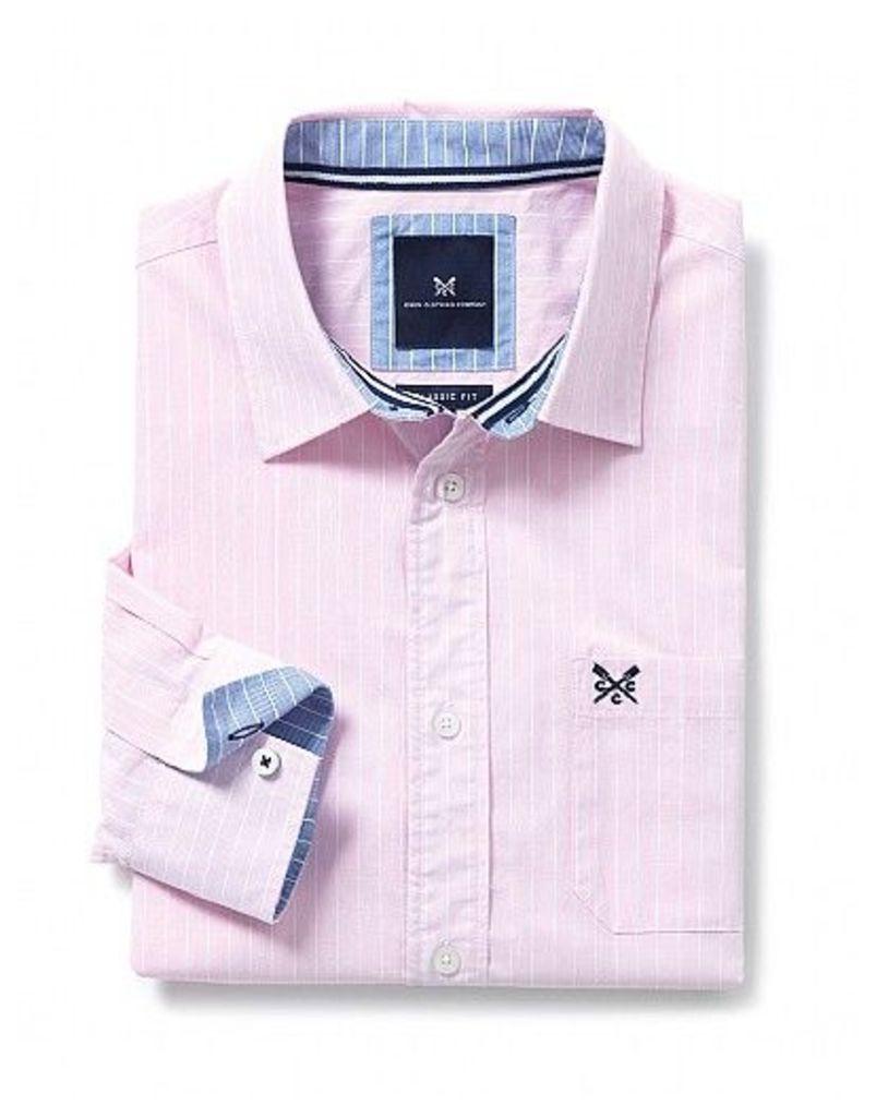 Arnside Classic Fit Shirt