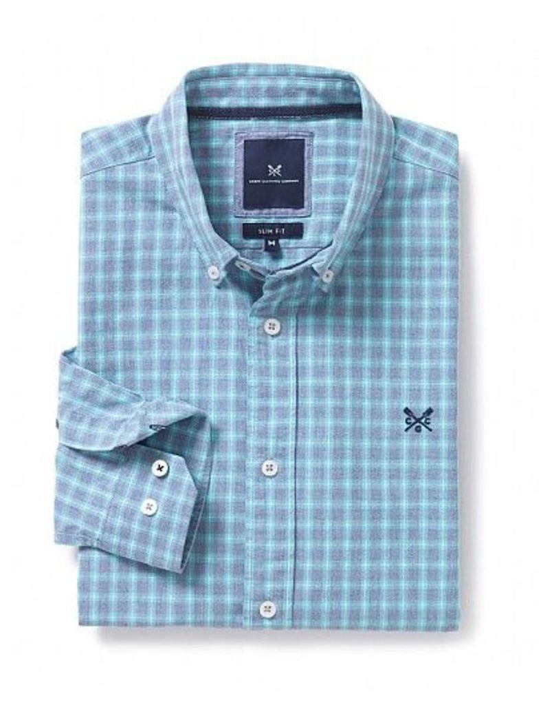 Hawnby Slim Fit Shirt