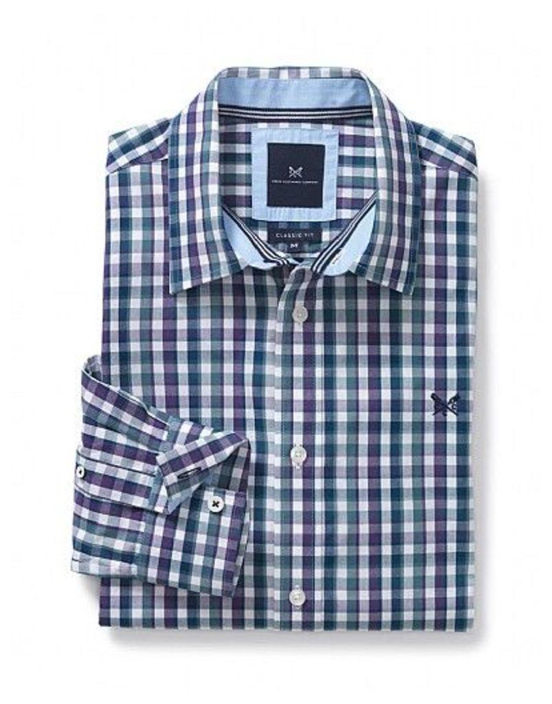 Brookvale Classic Fit Shirt