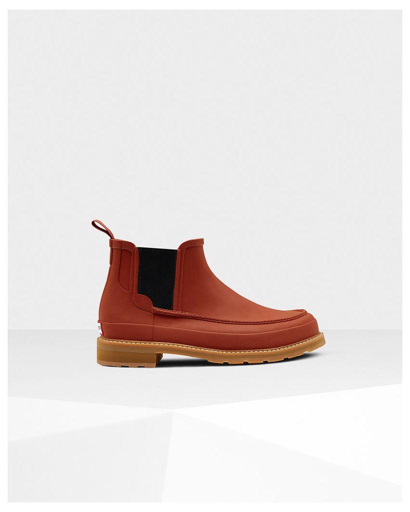 Men's Original Moc Toe Chelsea Boots