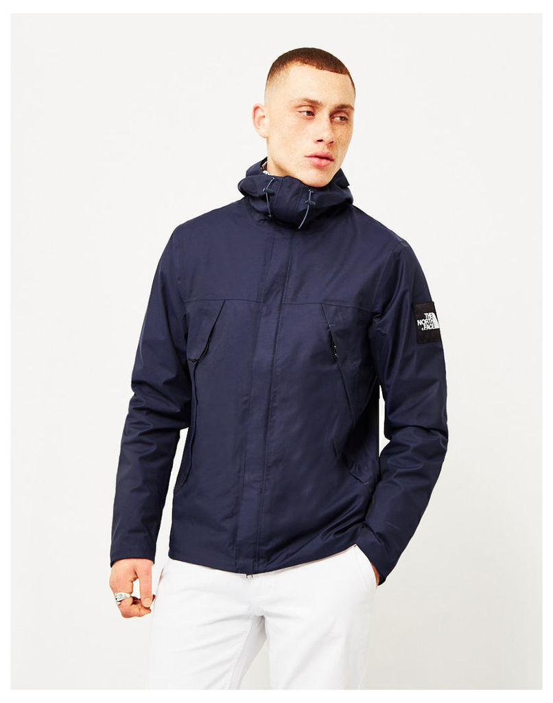 The North Face Black Label 1990 Mountain Jacket Navy