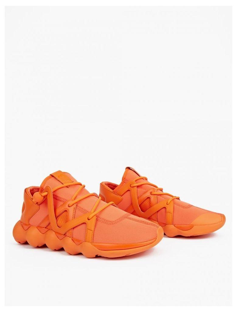 Orange Kyujo Low Sneakers