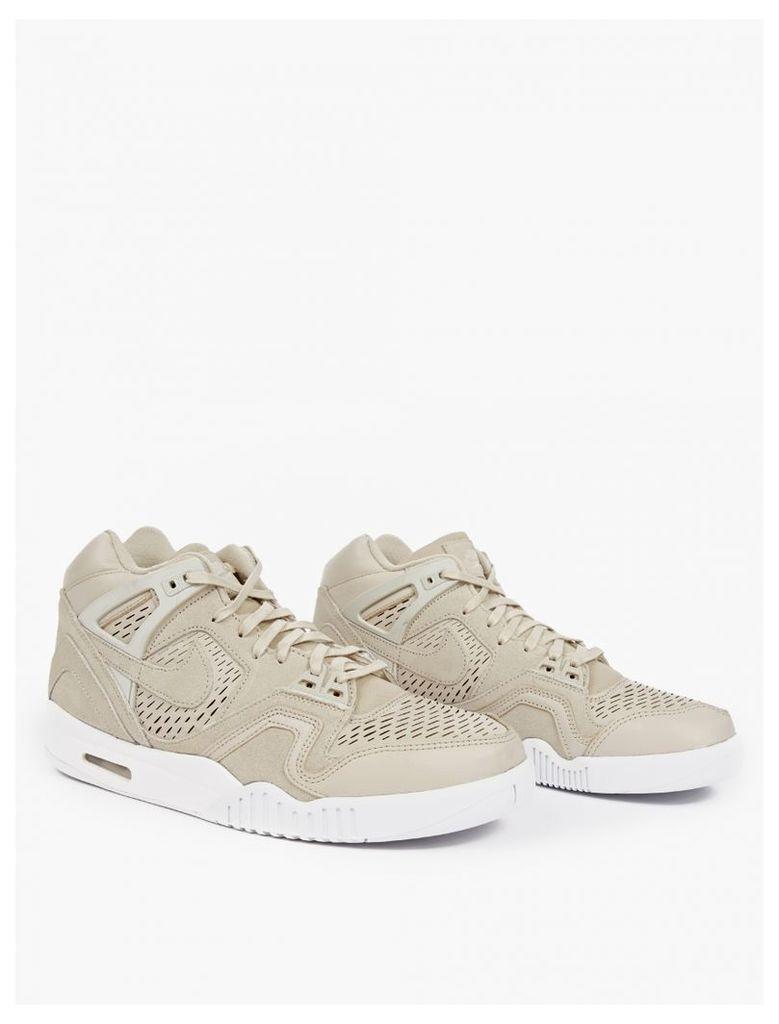 Air Tech Challenge II Laser Sneakers