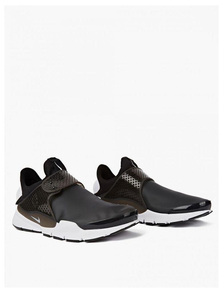 Black Sock Dart SE Sneakers