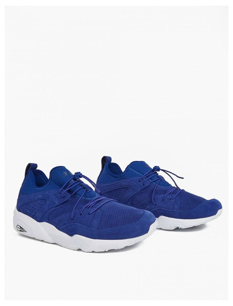 Blaze of Glory Soft Sneakers