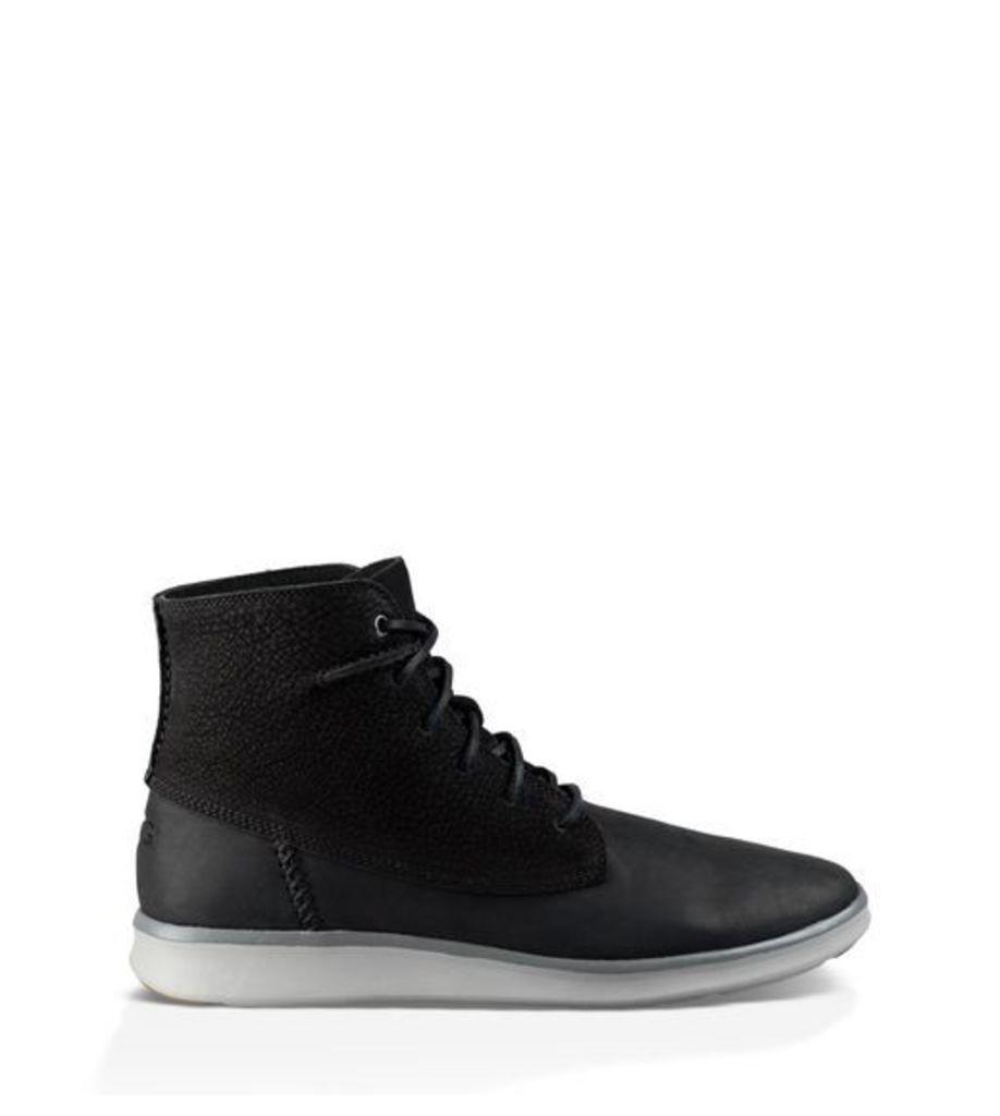 UGG Lamont Mens Boots Black 7
